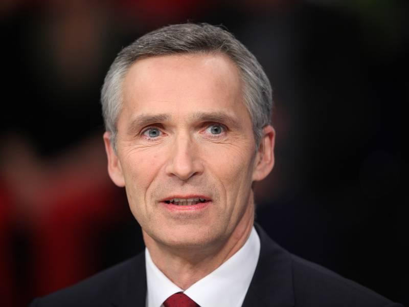 Stoltenberg Nato Muss Ihre Widerstandsfaehigkeit Verbessern