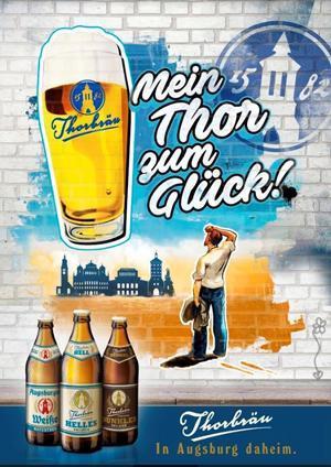 thorbraeu |Presse Augsburg