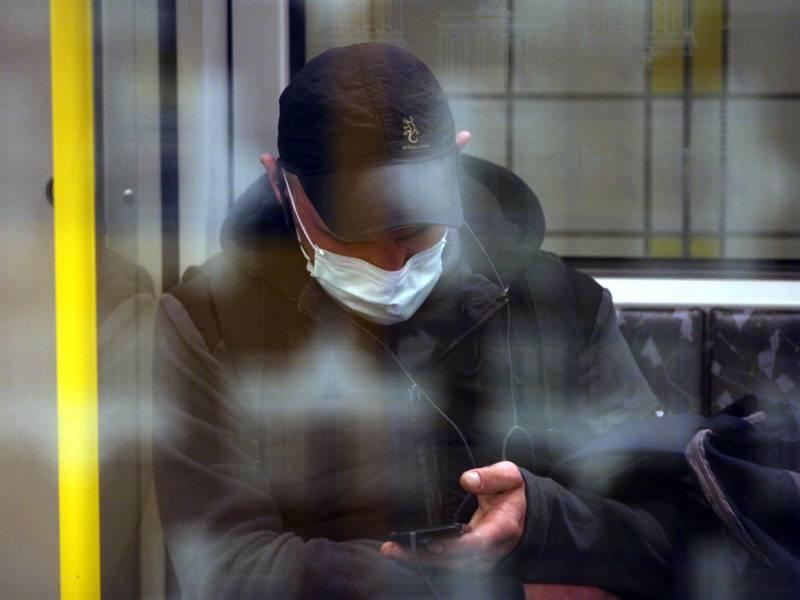 Thueringen Will Maskenpflicht In Geschaeften Und Oepnv Einfuehren