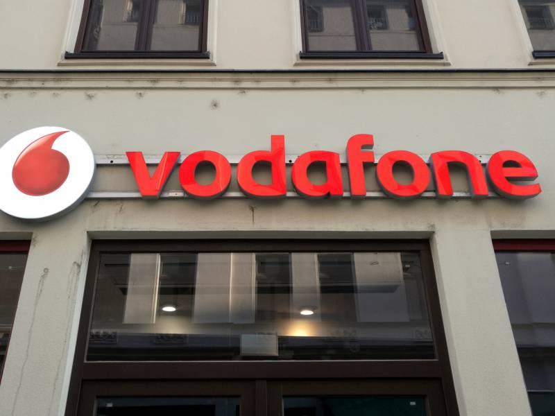 Vodafone Chef Draengt Auf Start Der Anti Corona App