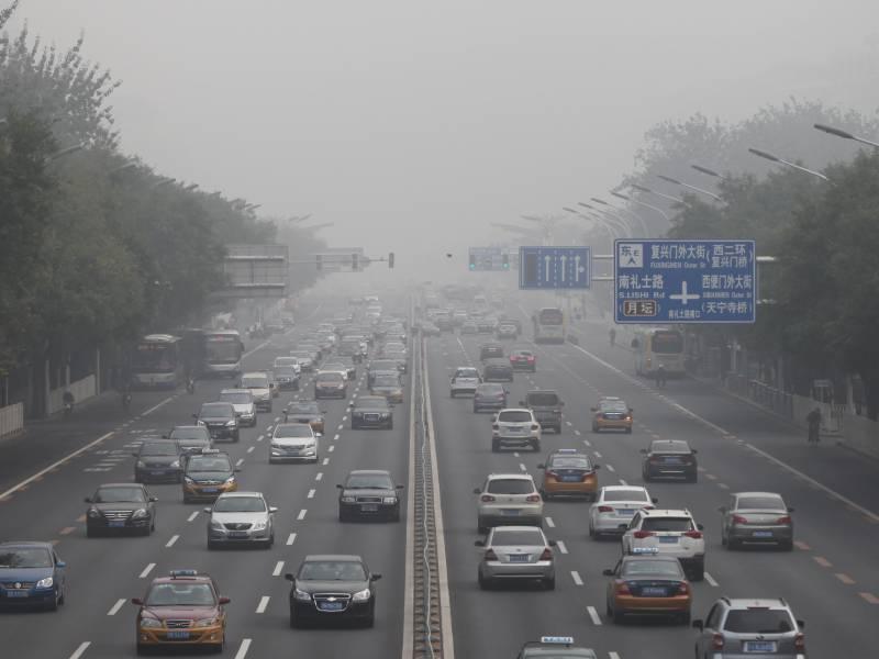 Volkswagen Meldet Sondernachfrage Effekt Aus China