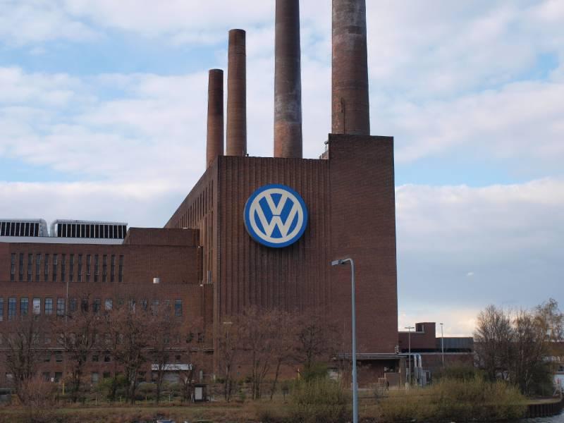 Volkswagen Will Neue Foerderpraemie Fuer Neuwagenkaeufer