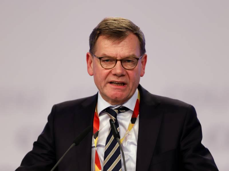 Wadephul Begruesst Nominierung Von Hoegl Zur Wehrbeauftragten