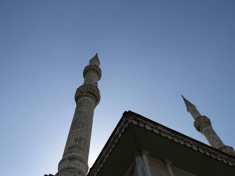 Zentralrat Der Muslime Schlaegt Temporaer Veraenderten Muezzin Ruf Vor