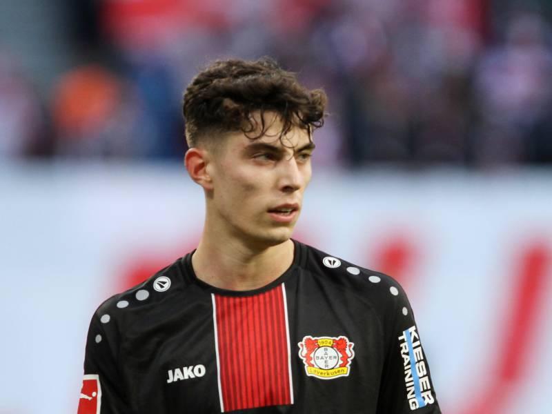 1 Bundesliga Bremen Verliert Deutlich Gegen Leverkusen