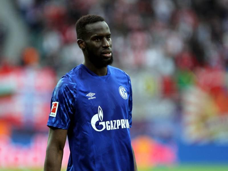 1 Bundesliga Schalke Unterliegt Duesseldorf