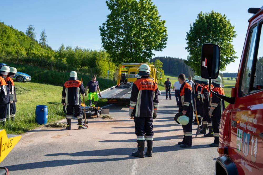 200517 Unfall A3 Waldberg 06