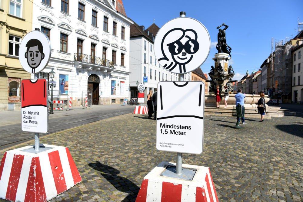 20 05 29 Schilder Abto Ruth Plössel