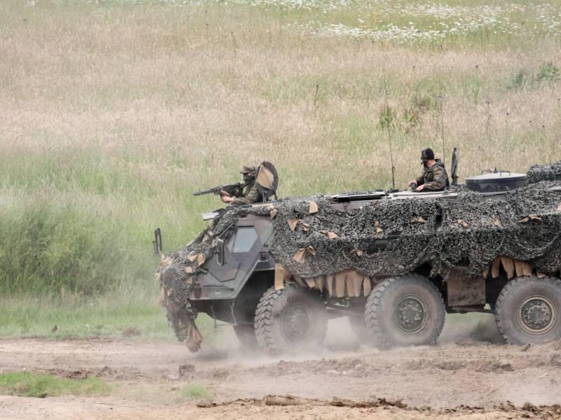 Akk Will Gegen Extremisten Netzwerke In Der Bundeswehr Vorgehen