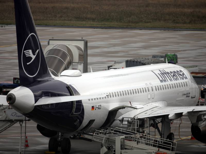 Altmaier Aus Operativem Lufthansa Geschaeft Heraushalten