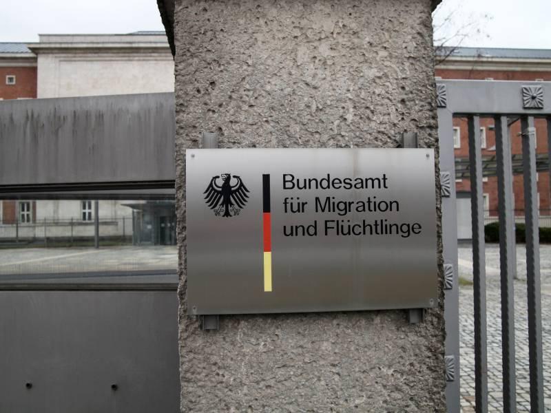 Bamf Verzeichnet 29 Prozent Weniger Asylantraege