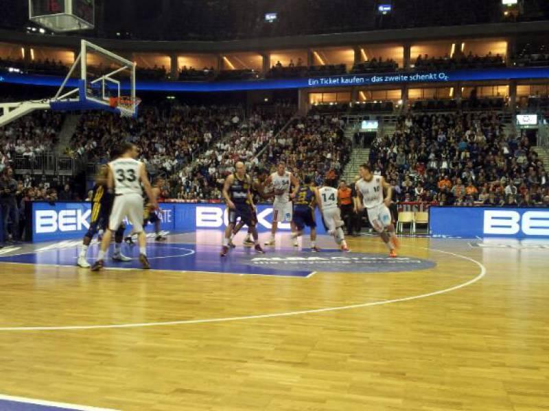 Basketball Bundesliga Darf Finalturnier Austragen