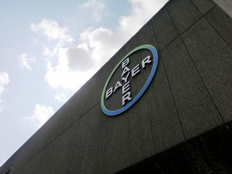 Bayer Chef Erwartet Baldigen Erfolg Fuer Covid 19 Wirkstoff