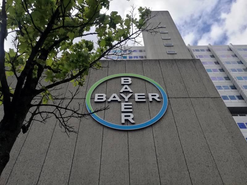 Bayer Konzern Unterstuetzt Lieferkettengesetz Auf Eu Ebene