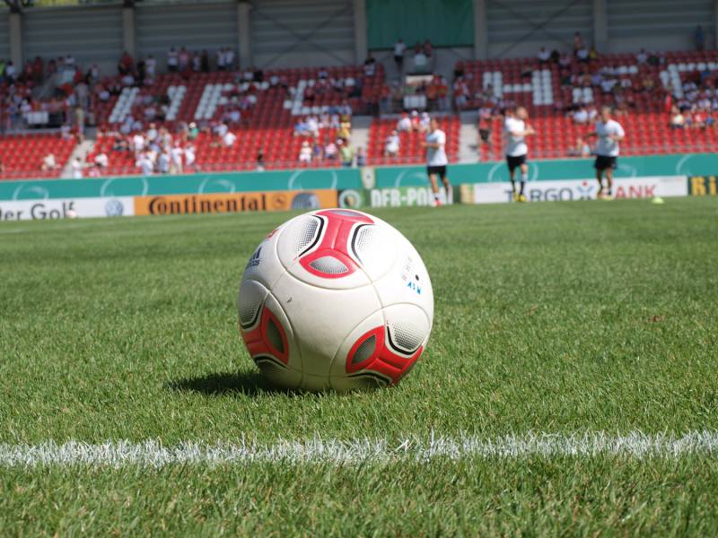 Bericht 3 Bundesliga Soll Am 26 Mai Wieder Starten