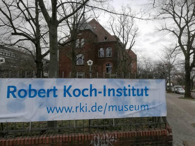Bericht Rki Kippte Umstrittene Schutzmasken Empfehlung