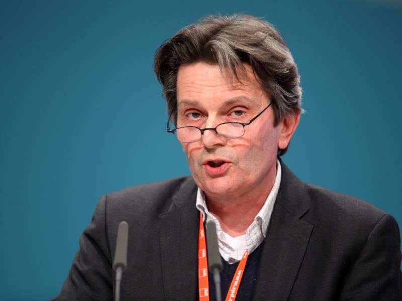 Bericht Spd Parteispitze Will Muetzenich Als Kanzlerkandidat