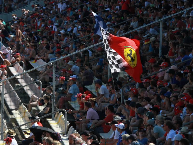 Bericht Wechsel Von Carlos Sainz Jr Zu Ferrari Ist