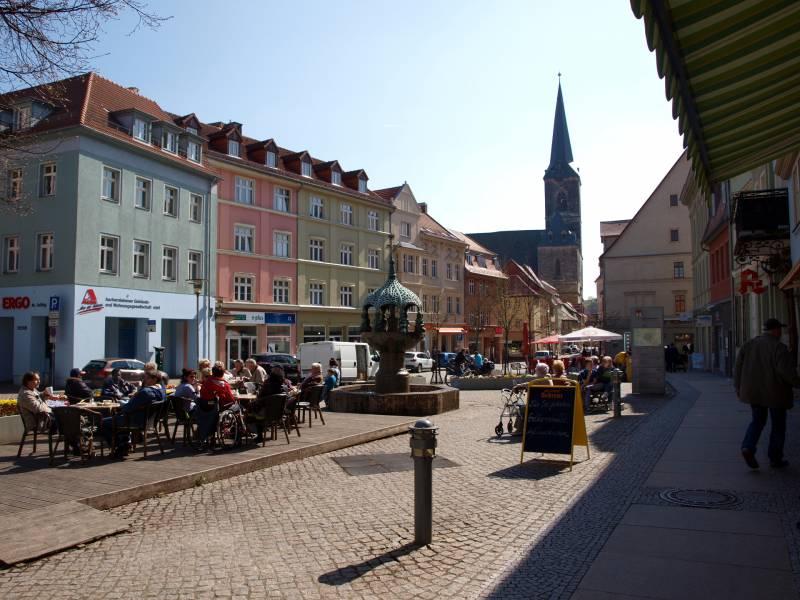Bertelsmann Stiftung Kritisiert Kommunen Rettungsplan