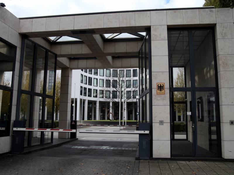 Bundesanwaltschaft Mutmasslicher Luebcke Moerder Voll Schuldfaehig