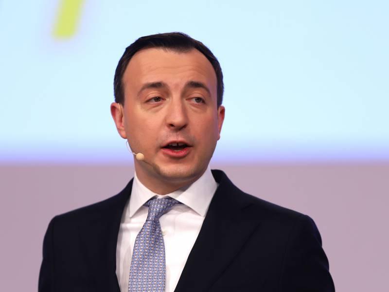 Digitalisierung Ziemiak Und Kellner Wollen Parteiengesetz Aendern