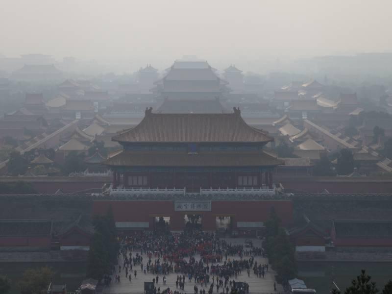 Din Vorstand Warnt Vor Chinas Wachsendem Einfluss Bei Normen
