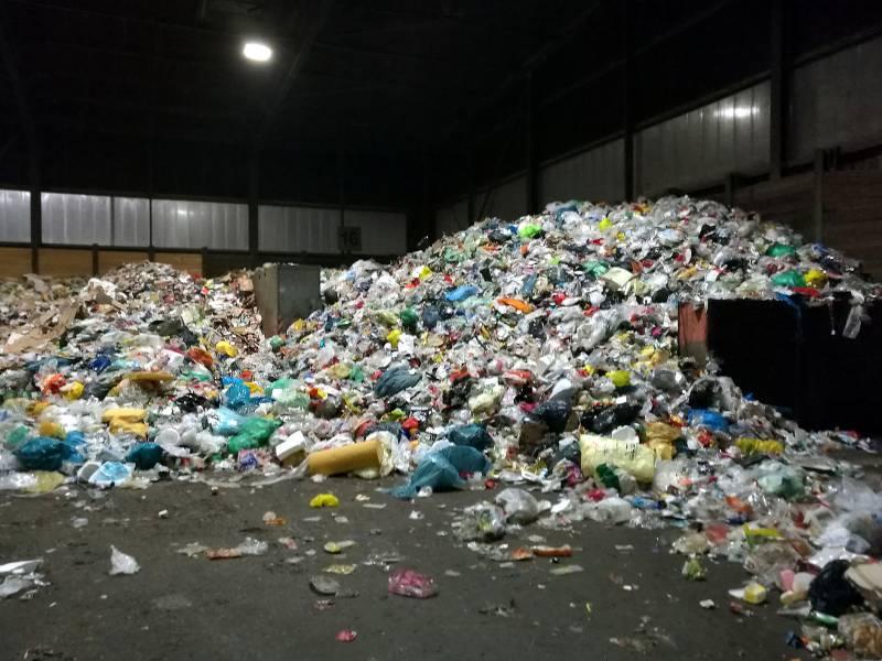 Entsorger Fordern Eine Mindesteinsatzquote Fuer Recycelte Rohstoffe