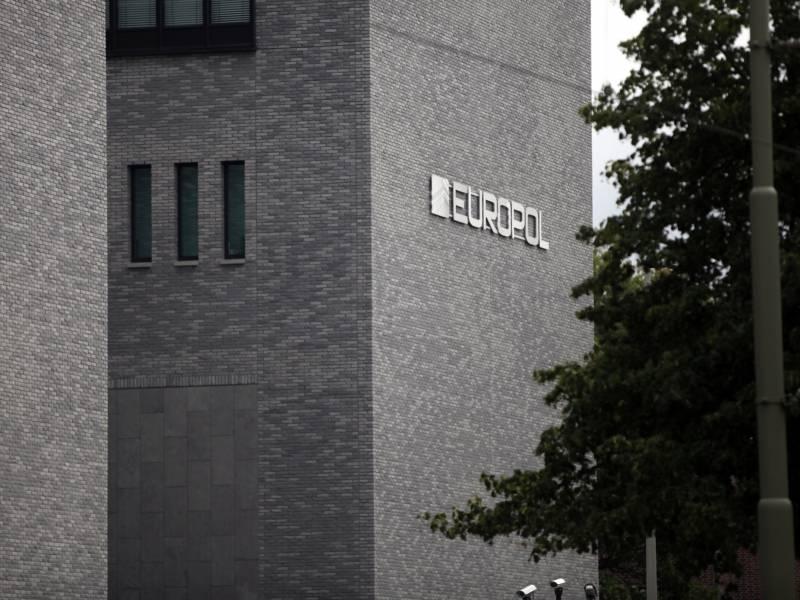 Europol Warnt Vor Faelschungen Nach Moeglichem Impfstoff Durchbruch