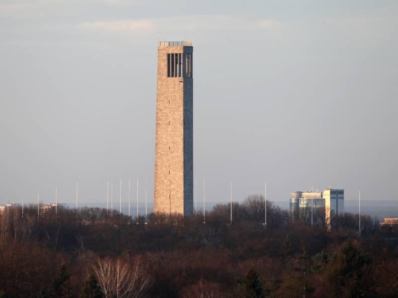Ex Senator Fordert Entnazifizierung Des Berliner Olympiagelaendes