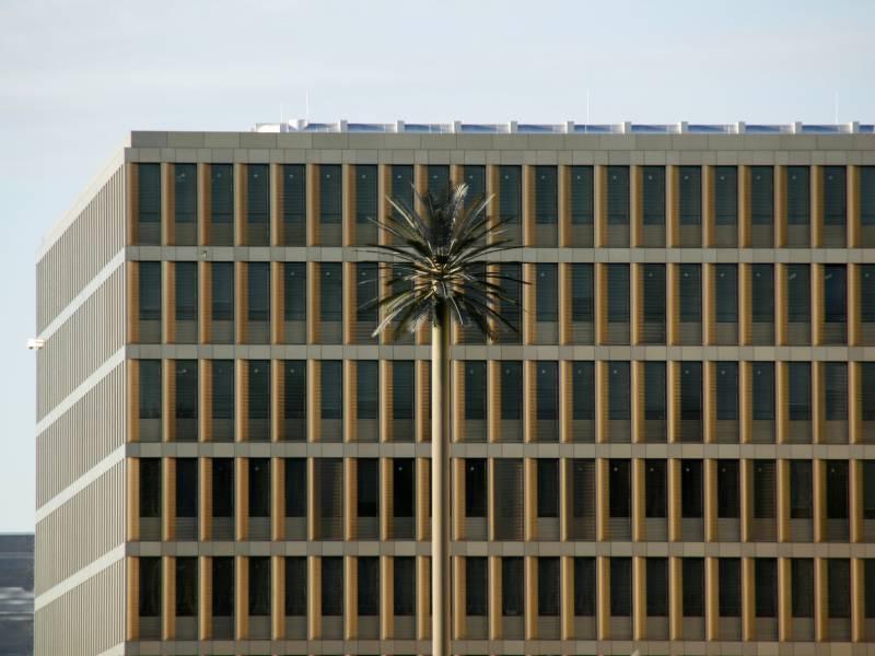 Fdp Fordert Geheimdienstbeauftragten Des Bundestags