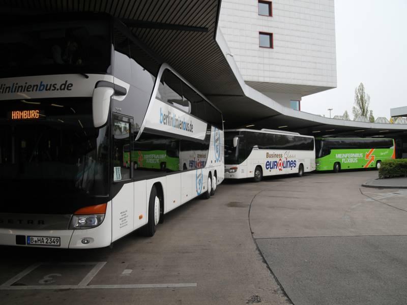 Fdp Verkehrspolitiker Warnt Vor Pleitewelle Im Busgewerbe