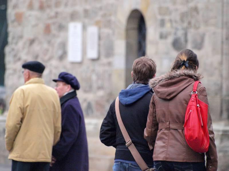 Giffey Fuerchtet Verschaerfung Des Generationenkonflikts