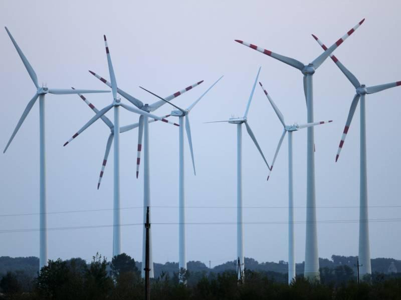 Gruene Fordern Neue Ausbauoffensive Fuer Oeko Energien