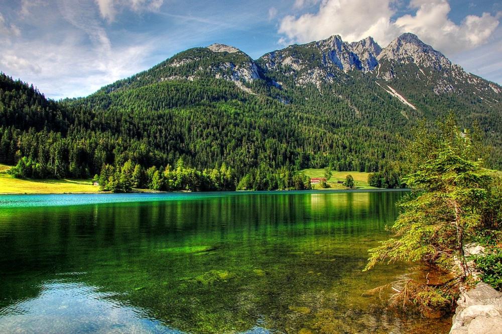 Hintersteiner Lake 2304844 1280