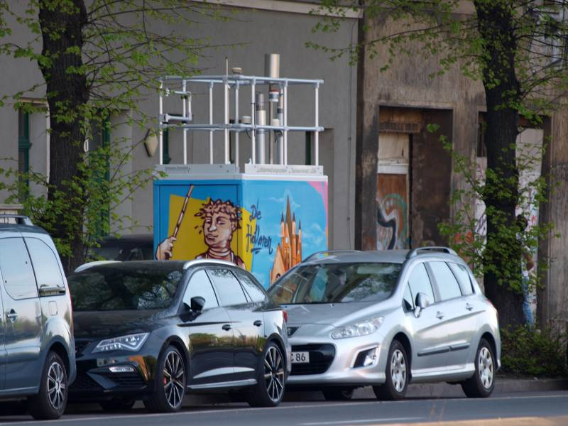 Hofreiter Warnt Vor Kaufpraemie Fuer Autos Mit Verbrennungsmotor