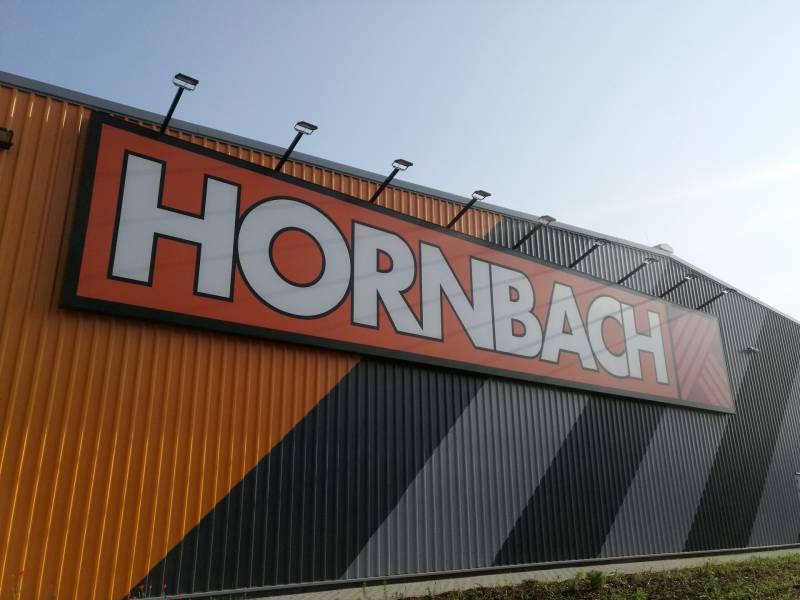 Hornbach Chef Haelt An Provokanter Heimwerker Werbung Fest