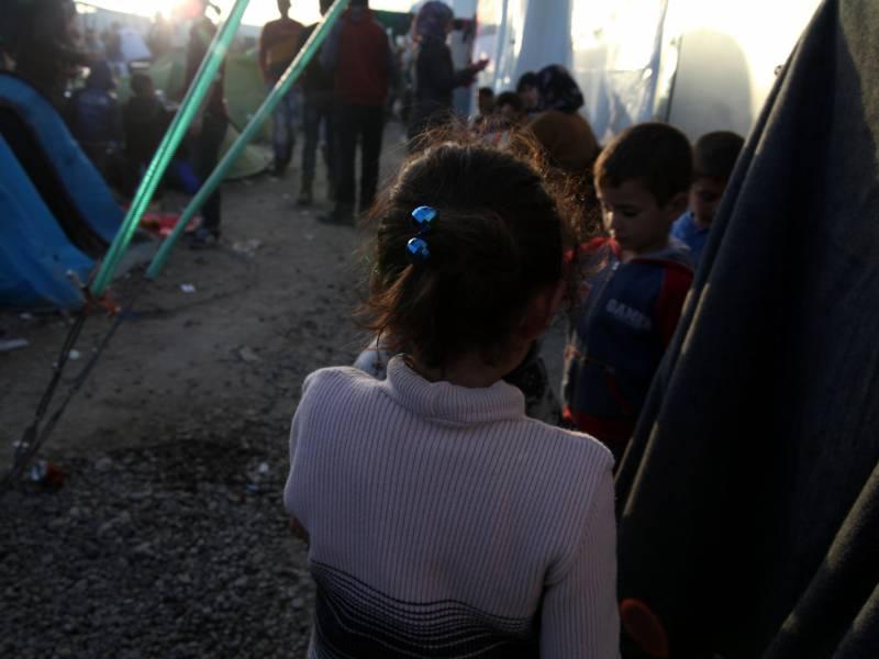 Koalition Streitet Ueber Minderjaehrige Fluechtlinge
