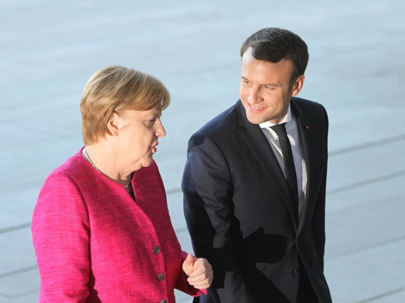 Lambsdorff Kritisiert Deutsch Franzoesischen Wiederaufbauplan