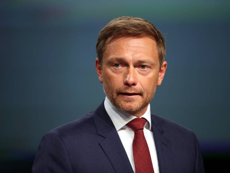 Lindner Kemmerich Schwaecht Argumente Der Fdp