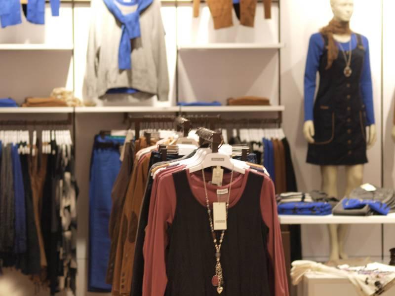 Modedesigner Kretschmer Klamotten Haben Eine Seele