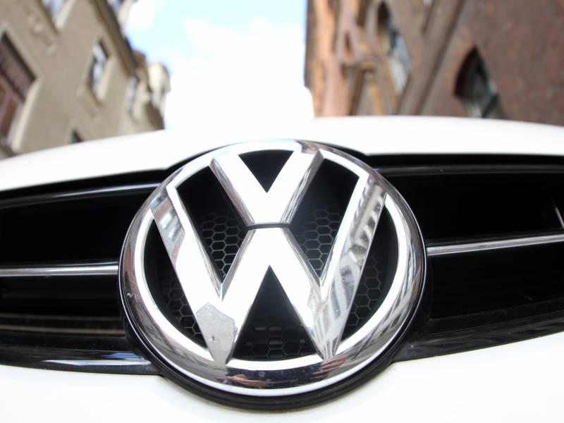 My Right Erwartet Im Diesel Sammelverfahren Vergleich Mit Volkswagen