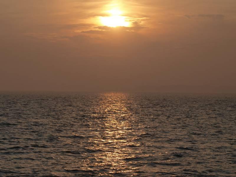 Ozeanforscherin Sieht Coronakrise Als Chance