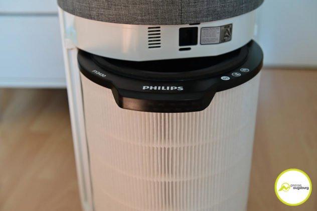 Philips Luftreiniger 003