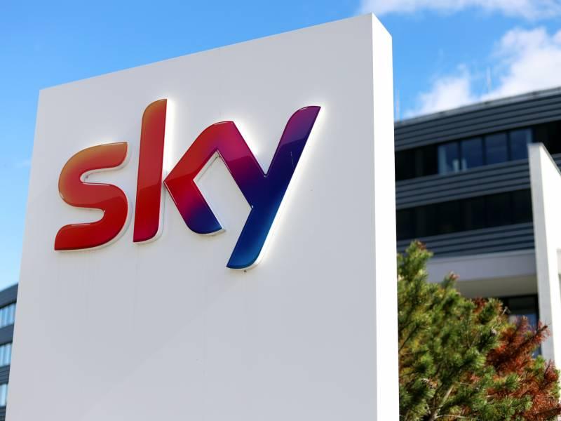 Sky Verzeichnet Mit Geisterspielen Einschaltquotenrekord