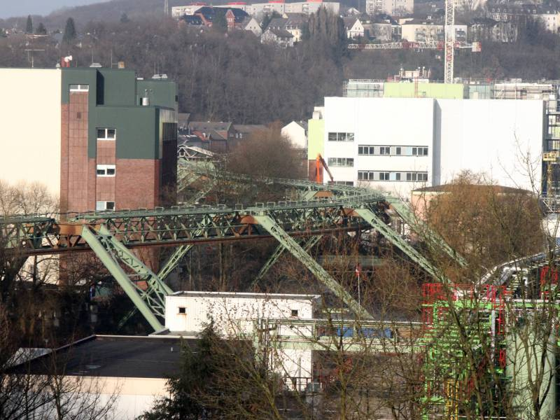 Staatsanwaltschaft Ermittelt Nach Corona Ausbruch In Wuppertal