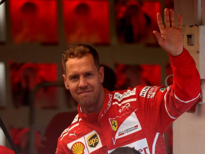Timo Glock Sieht In Vettels Ferrari Aus Drama Fuer Deutschen Motorsport