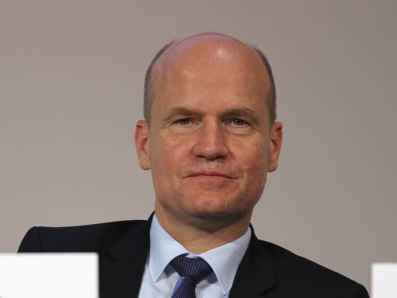 Unionsfraktionschef Stellt Eu Wiederaufbaufonds Infrage