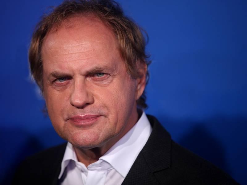 Uwe Ochsenknecht Will Mehr Unterstuetzung Fuer Kunst Und Kultur
