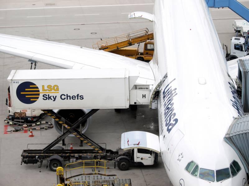 Wirtschaftsminister Sieht Lufthansa Einigung Als Guten Kompromiss