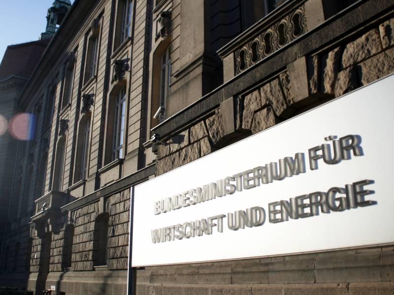 Wirtschaftsministerium Plant Finanzhilfen Fuer Start Ups